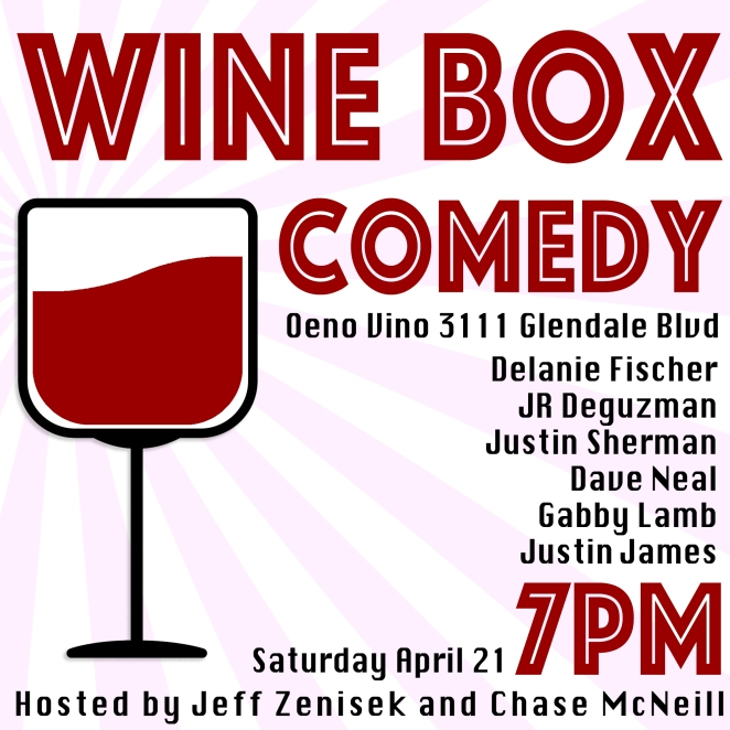 wine box poster lineup 4-21